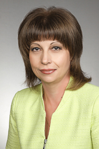 Марина Владимировна Королева